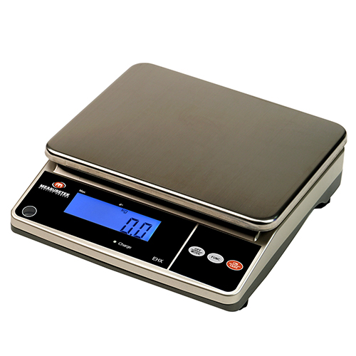 EHX High Precision Weighing Scale