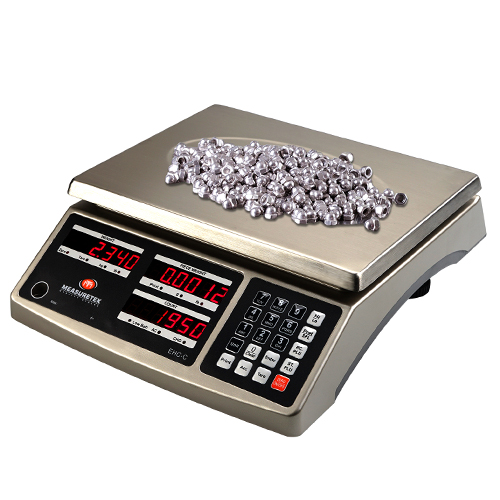EHC-C High Precision Counting Scale