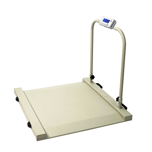 EH-FH Foldable Wheelchair Scale