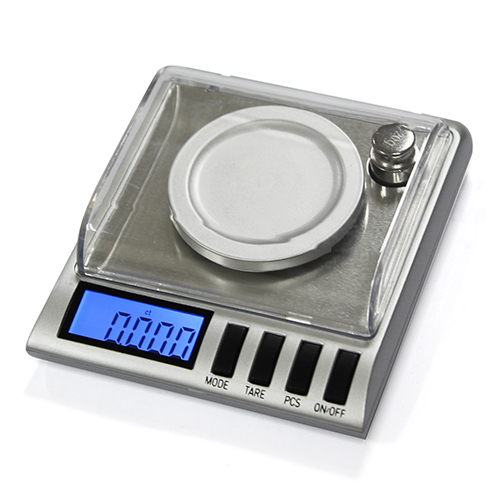 EH-CB Electronic Reloading Scale