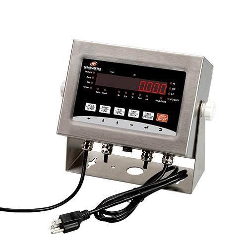 EHI-SW Washdown Weighing Indicator