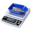 EHC-CN Coin Counting Scale