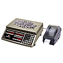 EHC-CH High Precision Counting Scale